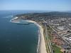 bird's eye view of Santa Barbara