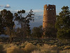 Watchtower at Desert View, Grand Canyon, one of my most favorite buildings anywhere