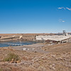 Ice Harbor Dam, March 16. 2012