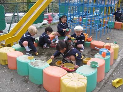 Spring & Summer 2007 in Japan