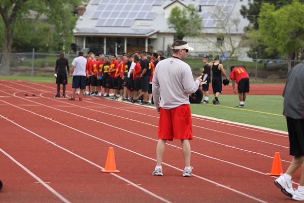 Spring Training May 26, 2011