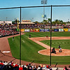 Standing Room Only - Phillies Stadium