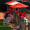 Phillies Bull Pen