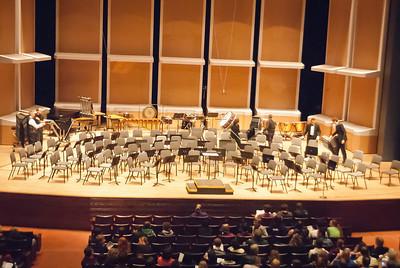 Spring U of M Concert