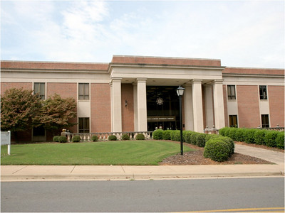 Dover Memorial Library: The Library, which houses more than 200,000 volumes and 500,000 microforms plus numerous online resources, anchors student research on campus.  The Library also has a relationship with other regional academic libraries, including the libraries of Duke and North Carolina-Chapel Hill, that allow students access to almost any resources they need via interlibrary loan.  Most importantly, though, the Dover Library staff are some of the most patient, conscientious staff on campus, people dedicated not only to teaching students but to helping them learn to teach themselves . In short, GWU students have everything they need to succeed, and with the new self-service coffee and pastry shop on the main floor, students can succeed in comfort and luxury.