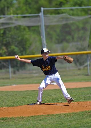 St. Anne Baseball 2011