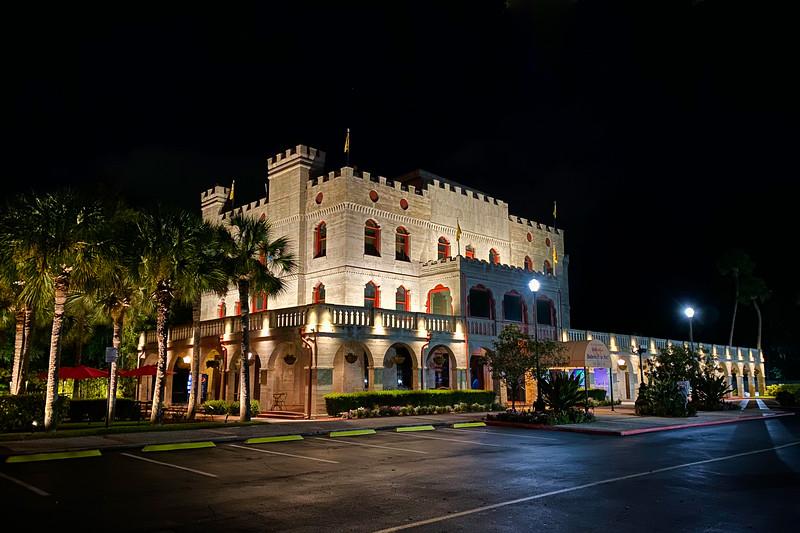 Ripley's Odditorium in St. Augustine