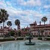 St. Augustine's Hotel Alcazar