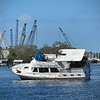 Listing Yacht in St. Johns River