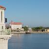 St. Augustine harbor