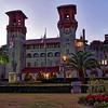 Hotel Alcazar Building, Downtown St. Augustine