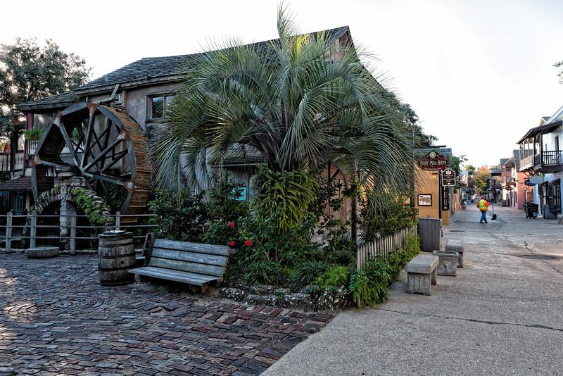 Milltop Tavern