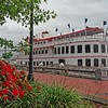 Savannah River Queen Paddle Wheel River Boat