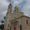 St. Augustine Cathedral - 1797