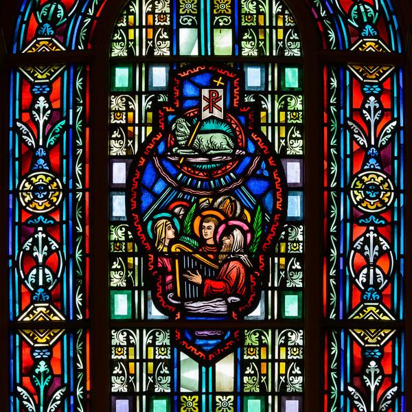 St Bridgets Church