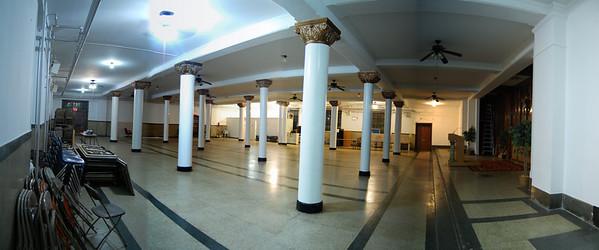 St. Frances De Sales - Parish Hall