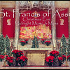 St. Francis of Assisi - Christmas Eve Pre-Mass Music :
