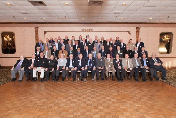 St. George 2014 Alumni Banquet Class Photos