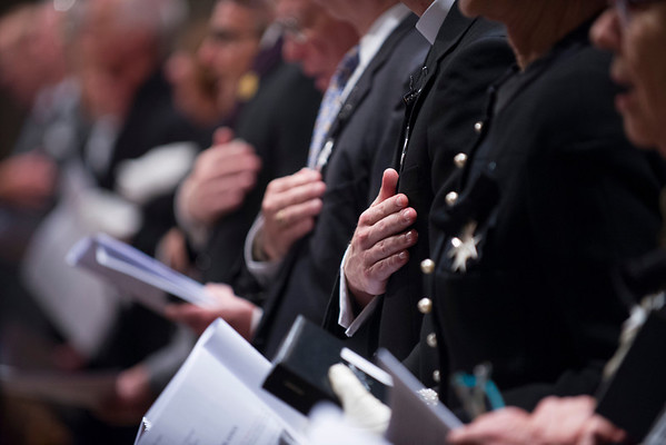 Order of St. John Service