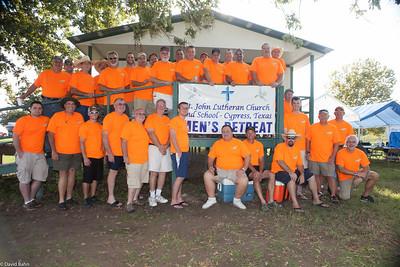 St. John Men's Retreat - 2013