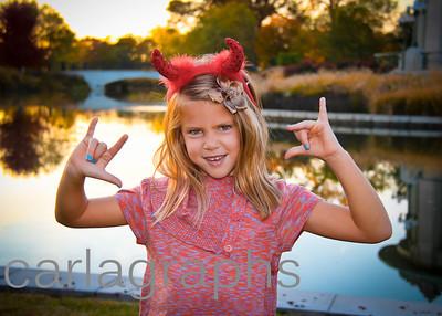 Devil Child 3-1
