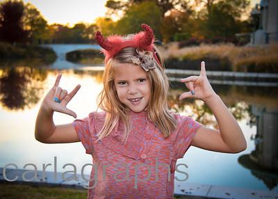 Devil Child 2-1