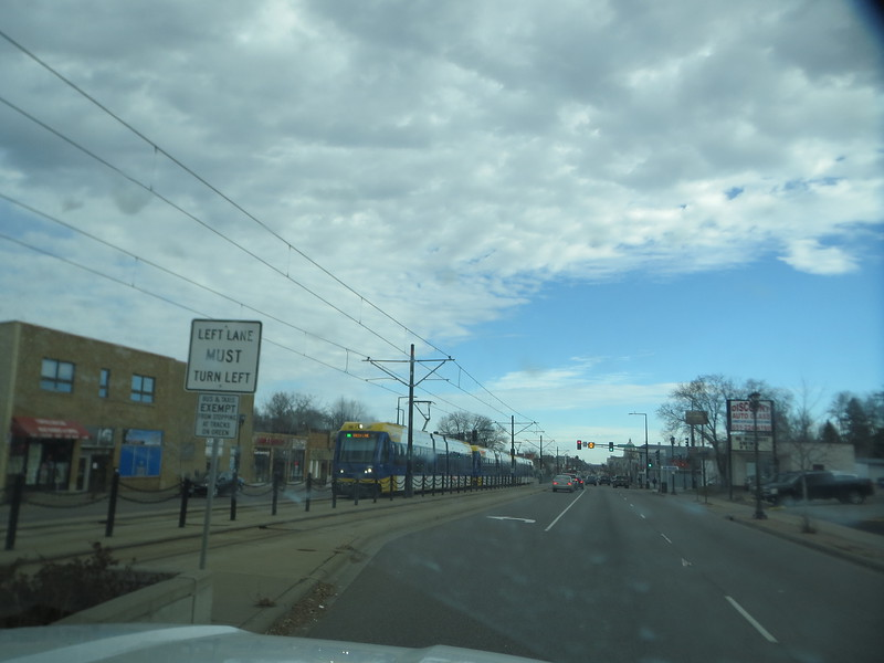 """Rondo Neighborhood 