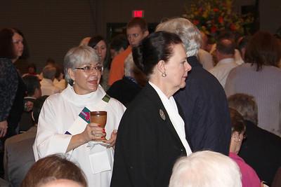 St. Philippians at DOM 2012 Council