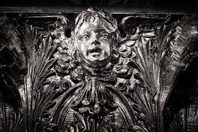 St. Theodosius Chruch - Feb 8, 2014