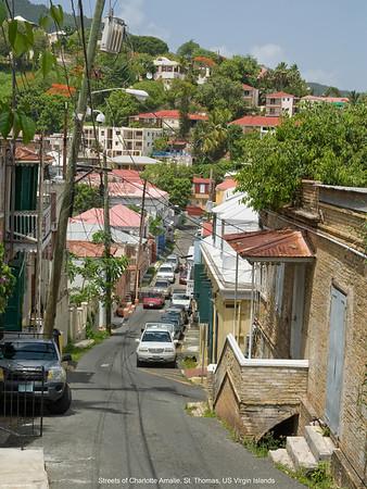 St. Thomas, US Virgin Islands, 2009