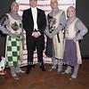 John Shannon, Broadway Knights of Monty Python's Spamalot<br /> photo by Rob Rich © 2008 robwayne1@aol.com 516-676-3939