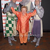 Dr.Ruth Westheimer, Broadway Knights of Monty Python's Spamalot<br /> photo by Rob Rich © 2008 robwayne1@aol.com 516-676-3939