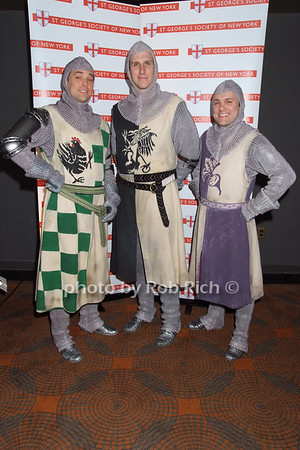 Broadway Knights of Monty Python's Spamalot photo by Rob Rich © 2008 robwayne1@aol.com 516-676-3939