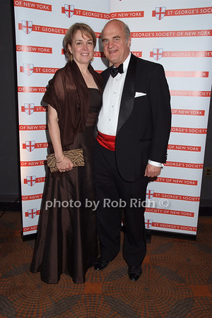 Debra Prosec, Keith Simpson photo by Rob Rich © 2008 robwayne1@aol.com 516-676-3939