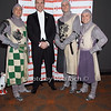John Shannon, Broadway Knights of Monty Python's Spamalot<br /> photo by Rob Rich © 2008 robwayne1@aol.com 516-676-3939