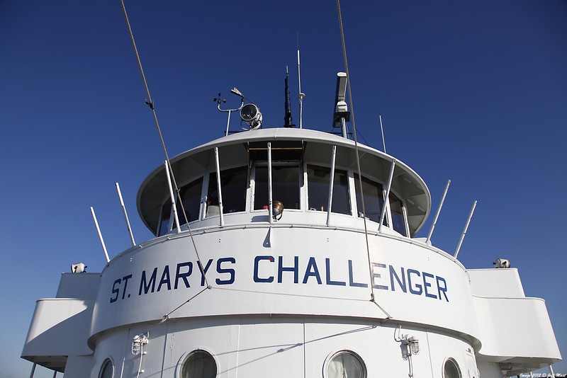 St Marys Challenger . . . 1906 - 2013