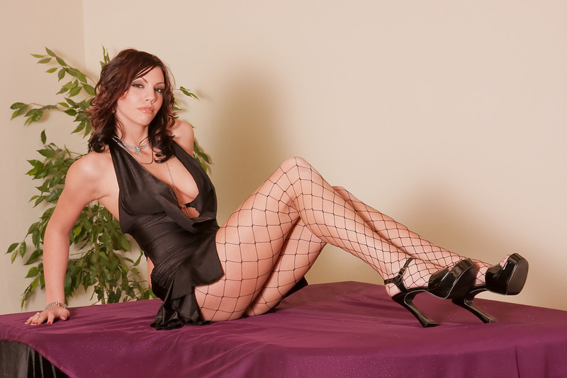 SEXY_6217 GREAT LEGS & HEELS