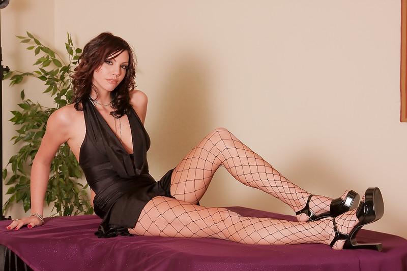 SEXY_6219 SUPER LEG FANTASY