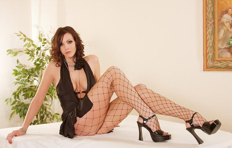 SEXY_6179 NIKALERENOIR LEG & HEEL FANTASY