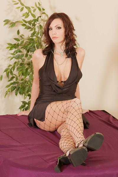 SEXY_6238 FANTASTIC LEG & HEELS