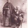 "(ak)   Comment written by Paul Stack::  """"Print #207913 - LUDWIG and GUSTA VON GRITZNER.  -  -  1900 census shows the following: They lived with their daughter Augusta Stack Walker (Walker is second married name) in Glenwood City, Wisconsin. - Gusta Von Gritzner born July 1814.  Ludwig Von Gritzner born July 1814. - They and their only daughter immigrated from Germany in 1855.""""<br /> <br /> ------------------------------------<br /> - Ludwig and Gusta Von Gritzner are parents of Augusta Von Gritzner Stack.<br /> - - Augusta Von Gritzner Stack is mother of Fred Stack.<br /> - - - Fred Stack is father of Edward Stack.<br /> - - - - Edward Stack is father of Morris, Lawrence, Harold, Edward and Phyllis."