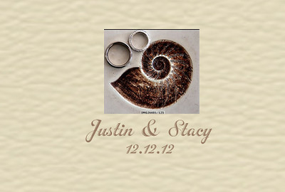 StacyJustin FINAL 000 Cover - Stacy & Justin