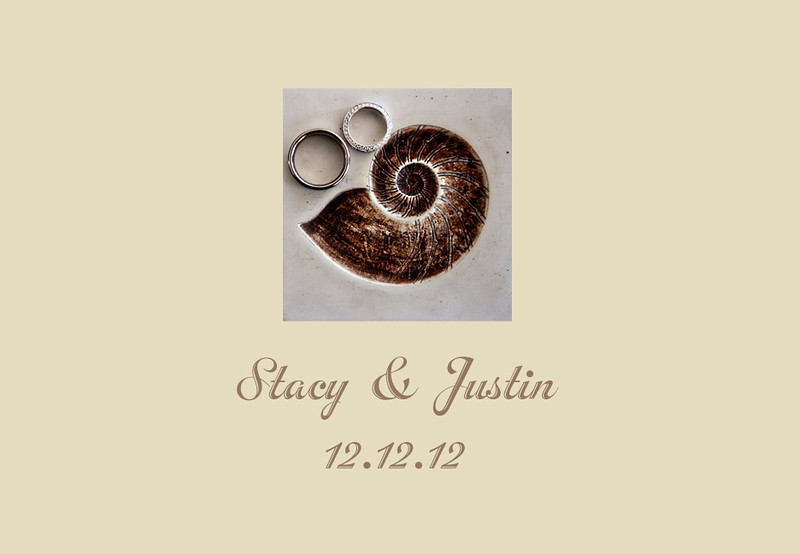 StacyJustin FINAL 000 Cover - Stacy & Justin - Parents