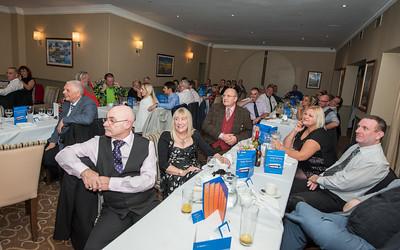 Stagecoach Long Service Awards 2017