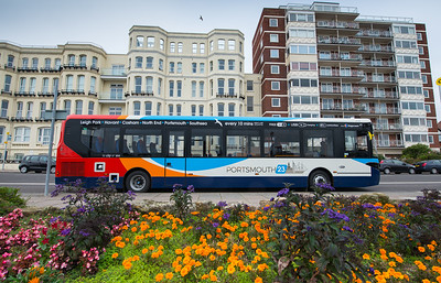 StagecoachPortsmouth2017