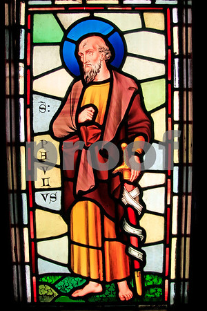 Stained Glass: Wales (Castell Coch): Pack 2