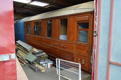 LNER TTO 60505  26/07/14.