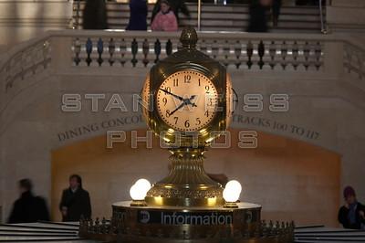 GCT clock_174