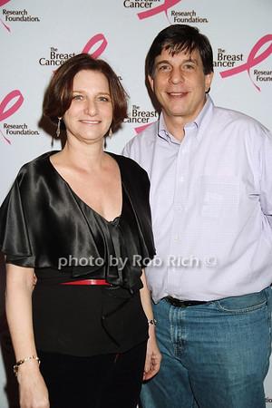 Jill Jacobson, Marc Jacobson photo by Rob Rich © 2009 robwayne1@aol.com 516-676-3939