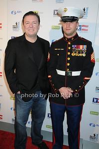 Ricky Gervais photo  by Rob Rich © 2008 robwayne1@aol.com 516-676-3939